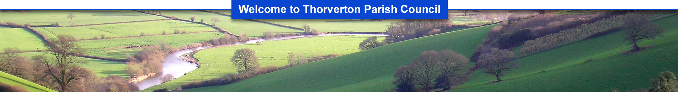 Header Image for Thorverton Parish Council