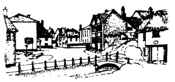 Thrverton Parish Council Paper header